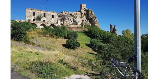 CRACO BY BIKE | Event in Matera | AllEvents.in