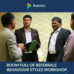 Behaviour Styles Workshop