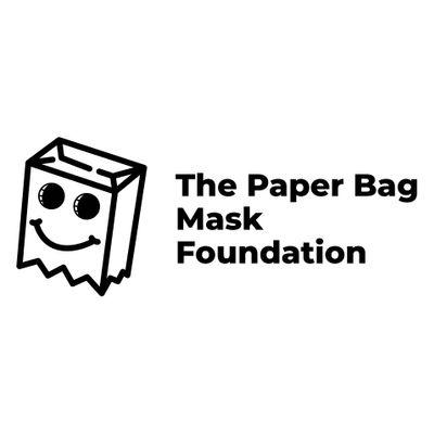 The Paper Bag Mask Foundation