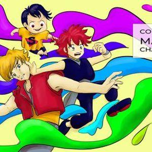 Corso di Manga under 14 - Character Design