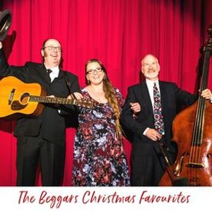 The Beggars Christmas Favourites