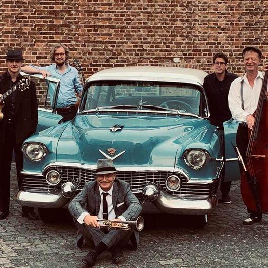 Urban & His Gentle Strings, 1 October | Event in Kassel | AllEvents.in