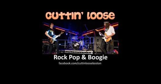 Cuttin' Loose - Live at The Peacock, Peterborough, 3 September | Event in Peterborough | AllEvents.in