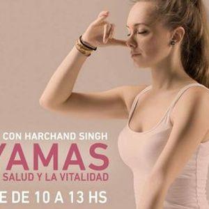 Secretos de los Pranayamas