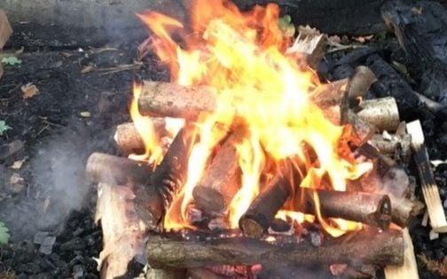 Primitive Fire Lighting, 7 November   Event in Bury St. Edmunds   AllEvents.in