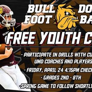 Free Youth Clinic