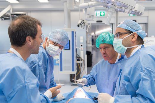 AO Spine Specimen CoursePosterior correction of adult deform