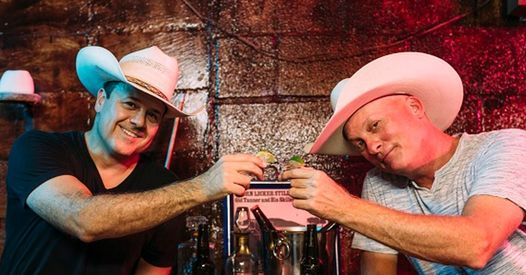 Kevin Fowler & Roger Creager - Dos Borrachos at Floore's Country Store, 17 April | Event in Helotes | AllEvents.in