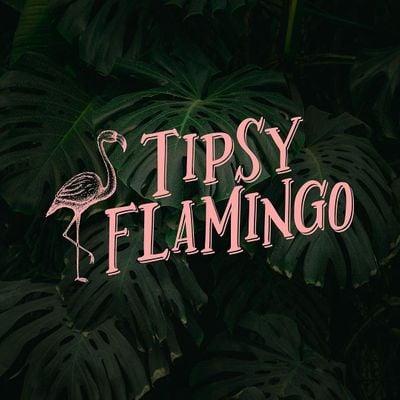 Tipsy Flamingo Cocktail bar