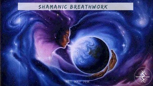 Shamanic Breathwork Workshop with Natalia Jayjeet Kaur, 1 May | Event in Dubai | AllEvents.in