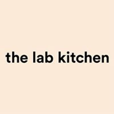 the lab kitchen
