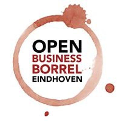 Stichting Open Business Borrel Eindhoven
