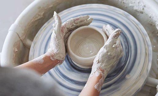 Six Week Pottery Series with Tyler Brandon (Thursdays)