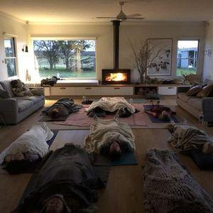 SOLD OUT Milton Fireside Retreat