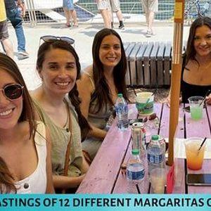 Chicago Margarita Fest on the Riverwalk