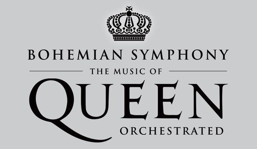 BOHEMIAN SYMPHONY THE MUSIC OF QUEEN ORCHESTRATED   Event in Canberra   AllEvents.in