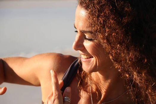 Yin Yoga Vertiefung mit Saskia Schreiber (28Std)