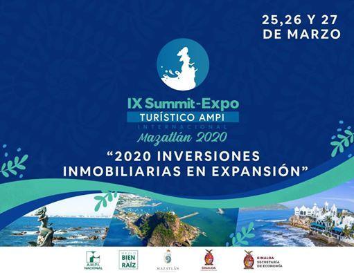 Resultado de imagen de Summit Turístico 2020