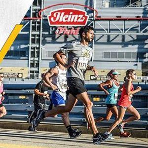Gatorade  Steelers 5k Fitness Walk and Kids Run