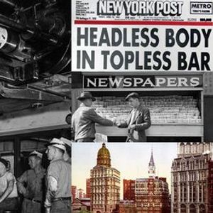 Extra Extra The Inside Scoop of New Yorks Newspaper Legacy Webinar