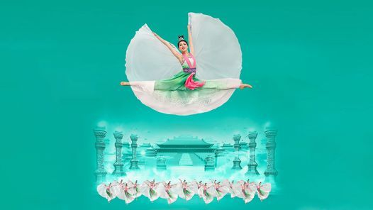 Shen Yun, 30 December   Event in Fort Lauderdale   AllEvents.in