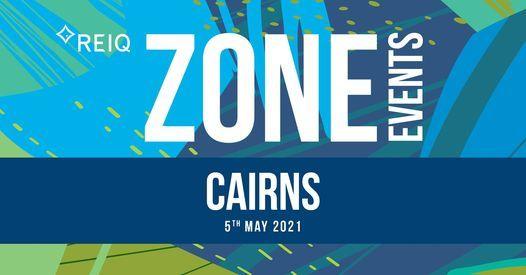 REIQ Cairns Zone Event 2021 | Event in Manunda | AllEvents.in