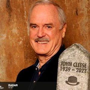 Novas Datas John Cleese  Coliseu de Lisboa