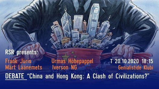Hongkong Klubi