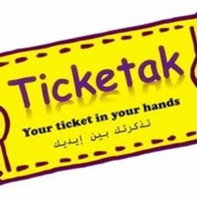 Ticketak