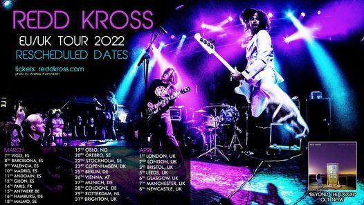 Redd Kross (us) I Arena Wien, 19 April | Event in Vienna | AllEvents.in