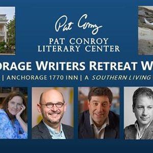 Anchorage Writers Retreat Weekend