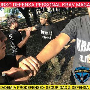 CURSO Seguridad Personal