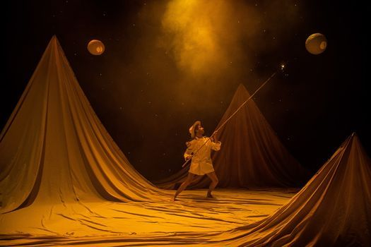 Theater Malpertuis - De kleine prins, 4 December | Event in Hasselt | AllEvents.in