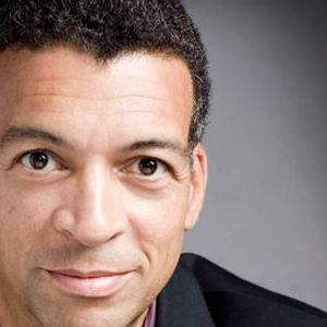 The Great Outdoors Roderick Williams