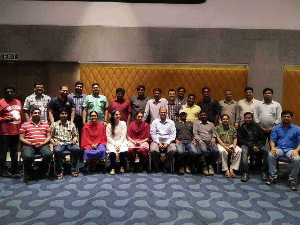 Advance Certified Scrum Master Training In Hyderabad