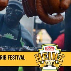 2019 Kickoff and Rib Fest