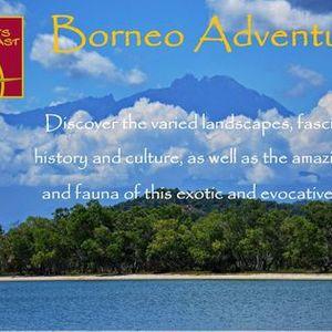 Borneo Adventure - Malaysia Tour