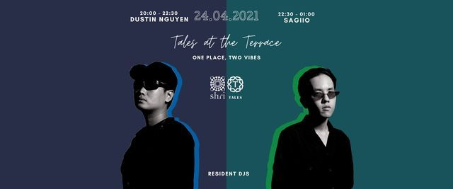 Tales at the Terrace, 24 April | Event in Ho Chi Minh City | AllEvents.in