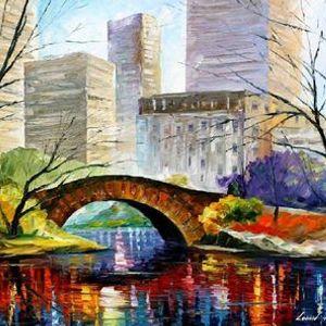 Paint In The Park (Central Park Social Distance Paint N Picnic)