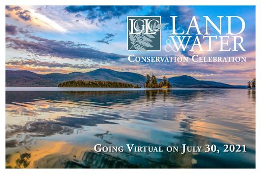 2021 Virtual Land & Water Conservation Celebration, 30 July | Online Event | AllEvents.in