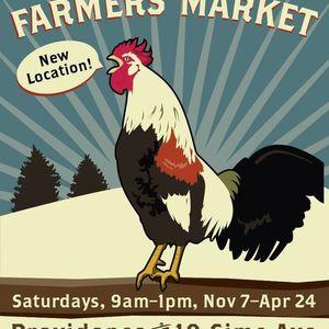 Farm Fresh Winter Market