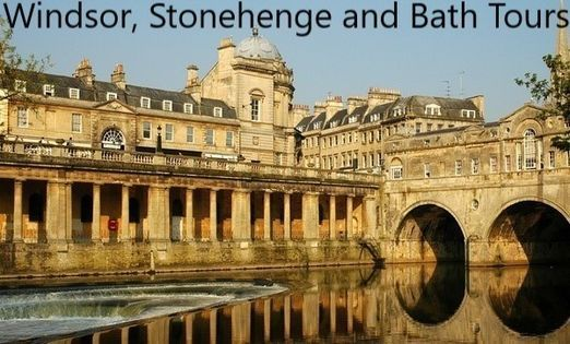 Windsor, Stonehenge and Bath Tour, 12 May | Event in Fareham | AllEvents.in
