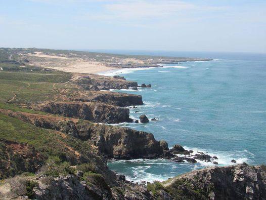 Caminhando na Praia do Abano, 22 August | Event in Cascais | AllEvents.in
