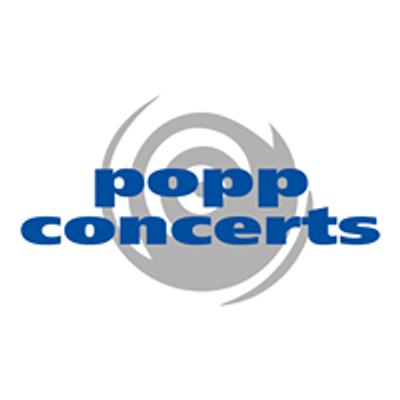 Popp Concerts