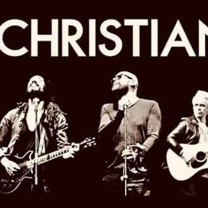 THE CHRISTIANS Live at 1886 in Douglas Isle of Man