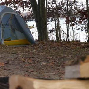 Sub-24 Overnighter (S24O) Bike Camping