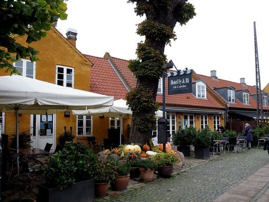 Byvandring i Valby og Søndermarken, 13 April | Event in Valby | AllEvents.in