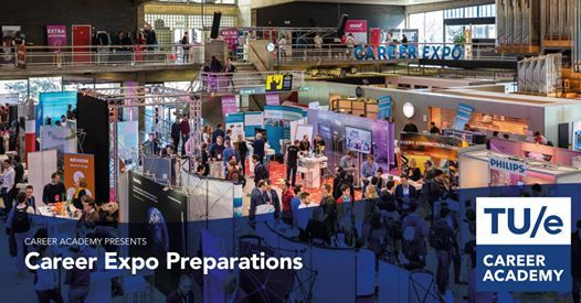 Career Expo Preparations