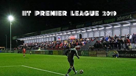 IIT Premier League 2019 ( Price Giving Ceremony ), 17 December | Event in Mymensingh | AllEvents.in