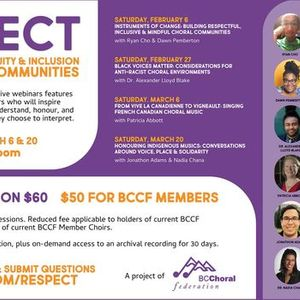 Respect  Workshops on Cultural Diversity Equity & Inclusion